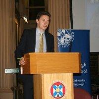 Dr James Harrison
