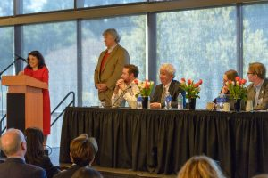 New Perspectives in Compassion Panel
