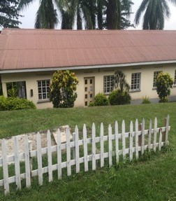 Accommodation at Nyabyeya Forestry College