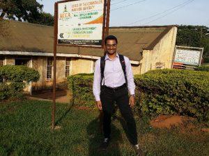 Dr Leckraj Amal Bholah