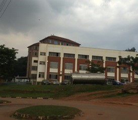 Makerere University pic 1