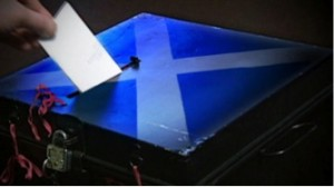 Scottish box