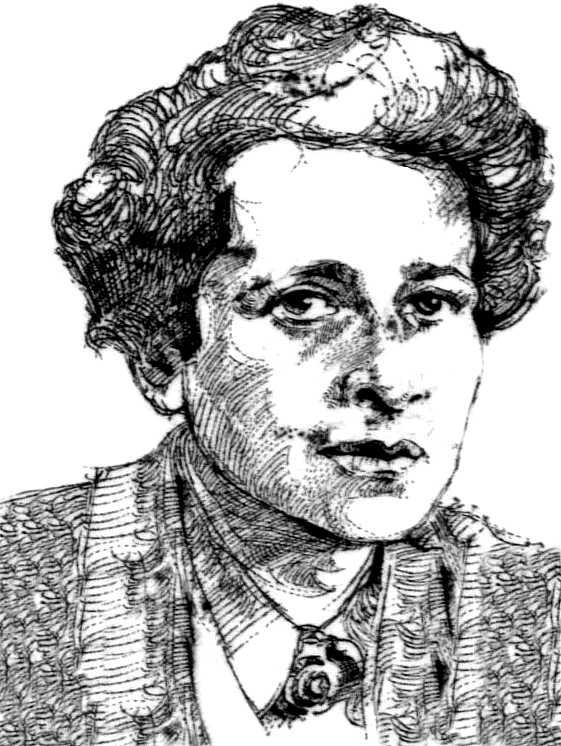 Hannah Arendt Photo: Wikipedia