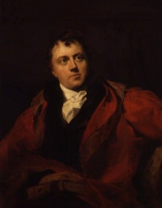 NPG 45; Sir James Mackintosh by Sir Thomas Lawrence
