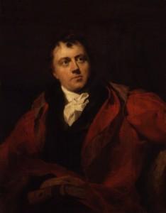 NPG 45; Sir James Mackintosh by Sir Thomas Lawrence