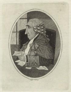 NPG D31949; Allan Maconochie, Lord Meadowbank by John Kay