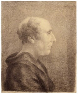NPG 1428; Dugald Stewart by John Henning