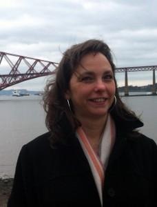 Dr Juliet Kaarbo, University of Edinburgh