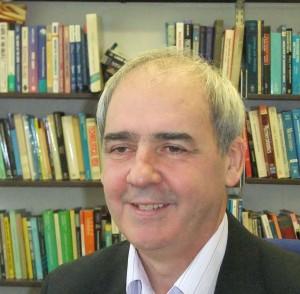 Dr. David Bell, University of Stirling