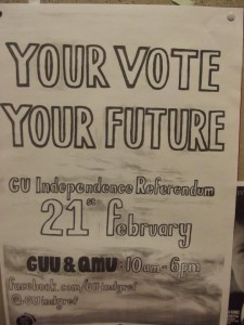 Your Vote, Your Future