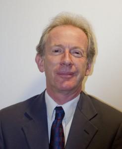 Richard Parry, University of Edinburgh