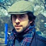 Dr. Andrew Neal, University of Edinburgh