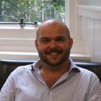 Dr. Gordon Pentland, University of Edinburgh