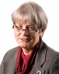 Dr Bronwen Cohen, Chief Executive of Children in Scotland