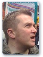 Michael Rosie, University of Edinburgh