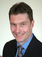 Brad MacKay, University of Edinburgh