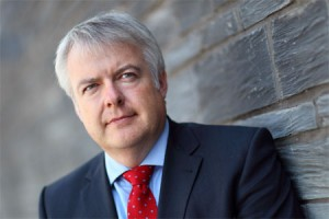 Rt Hon Carwyn Jones, First Minister for Wales