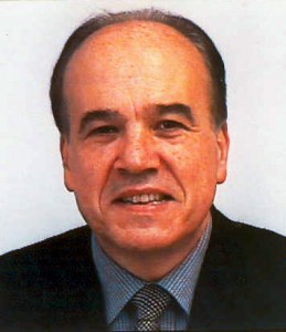 Dr Luis Moreno