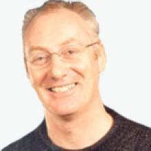 Professor James Mitchell, University of Edinburgh