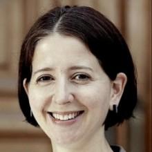 Christina Boswell, University of Edinburgh