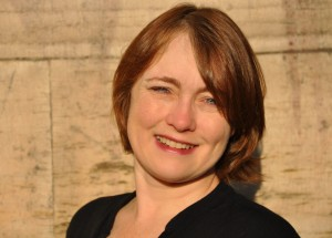 Professor Christine Bell, University of Edinburgh
