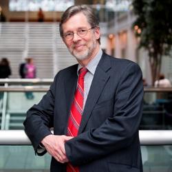 Principal Prondzynski, Robert Gordon University