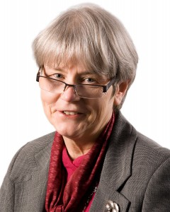 Professor Bronwen Cohen, University of Edinburgh